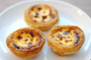 In Portugal, an average of 20,000 Pastels de Nata are made per day