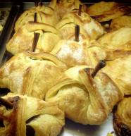 Everything at the Choupana Caffe is always fresh from the oven