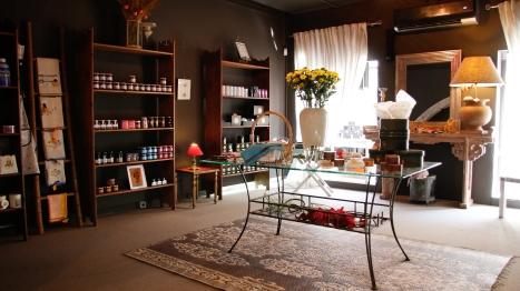At Goodies Boutiquethere's something for everyone there