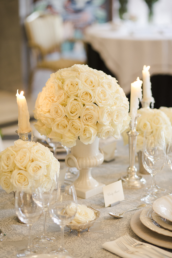 The Wedding Company team combines over twenty years of event planning expertise