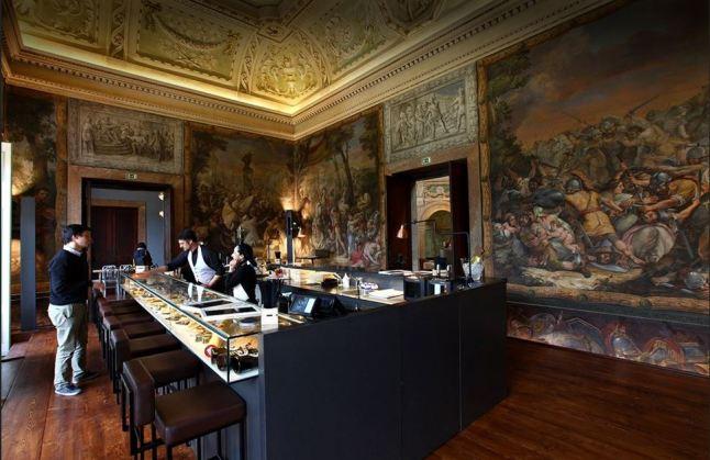 Palácio Chiado 4