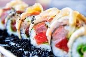 Sushi Café Avenida