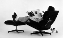 Ray Charles Eames